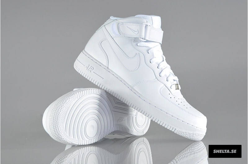 nike air force 1 mid dam